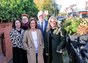 Read more about the article PHILOSOPHY PR APPOINTED FOR URMSTON PROJECT