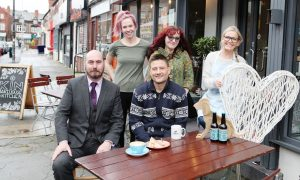 Read more about the article URMSTON IS ALL SET FOR SMALL BUSINESS SATURDAY