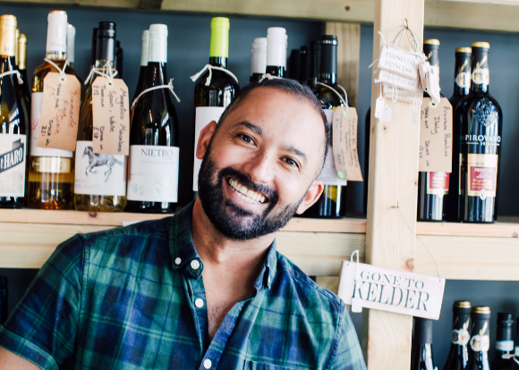Read more about the article MFDF WINE FAIR AT KELDER