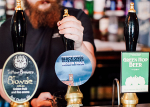 Read more about the article CALLING ALL CRAFT BEER LOVERS